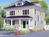 This Week's Find: The DC Area's First Passive Design House