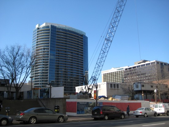 Rosslyn: Hitting Its Growth Spurt: Figure 2