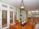 Price Cutter: Columbia Heights One-Bedroom, Logan Circle Row House