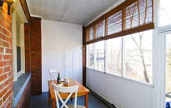 This Week's Find: Glover Park One-Bedroom With Rare Amenity: Figure 2