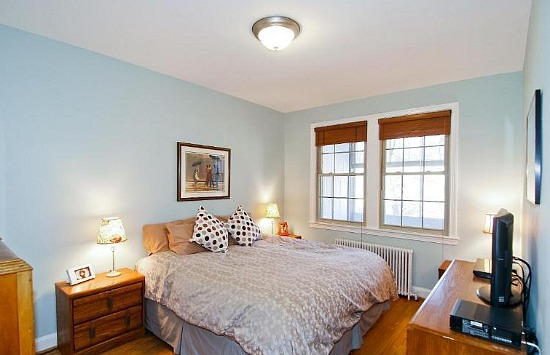 This Week's Find: Glover Park One-Bedroom With Rare Amenity: Figure 4