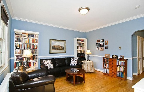 This Week's Find: Glover Park One-Bedroom With Rare Amenity: Figure 1