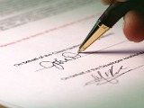 When Is a Contract Really a Contract?