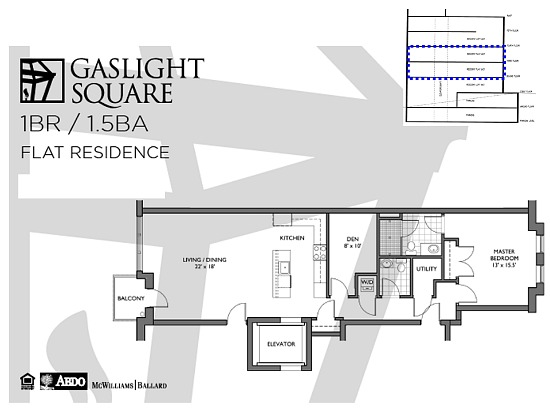 Gaslight Square: Just Say No To Wood: Figure 7
