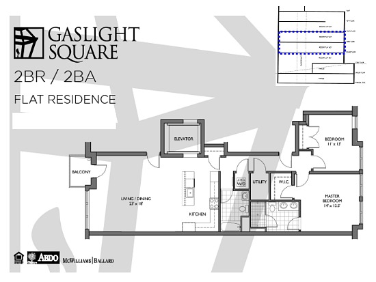 Gaslight Square: Just Say No To Wood: Figure 8