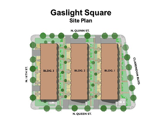Gaslight Square: Just Say No To Wood: Figure 4
