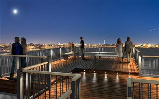 Sponsored: Sales Start at New Adams Morgan Condominium Project: Figure 3