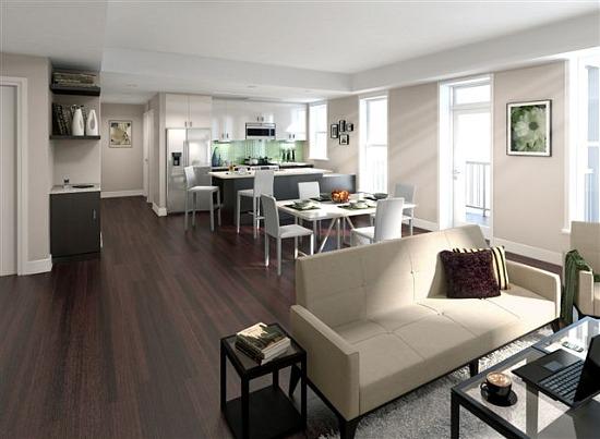 Sponsored: Sales Start at New Adams Morgan Condominium Project: Figure 2
