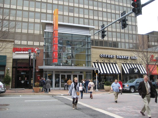 Crystal City: Turning Lemons into Lemonade: Figure 1