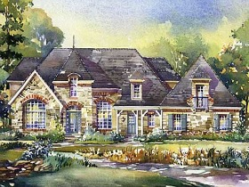 Jack Nicklaus, 2,000 Homes and a Farm: Figure 1