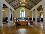 Proof That a Church Can Become a Home