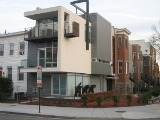DC's Modern Architecture Neighborhood