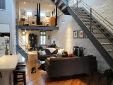 This Week's Find: The Loft With Many Lives on Johnson Avenue