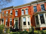 Market Watch 20005: Logan Circle, Thomas Circle