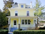 Best New Listings: Columbia Heights, The Palisades and Takoma Park