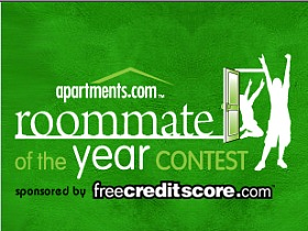 Apartments.com Launches Contest, Winner Gets Rent Paid For a Year: Figure 1