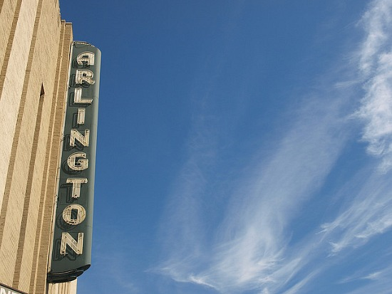 Columbia Pike: Arlington's Neglected Stepchild is Getting a Makeover: Figure 1