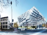 The Latest Design For Eastbanc's New West End Projects