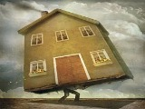 Wall Street Big Wigs Buying Up Foreclosures