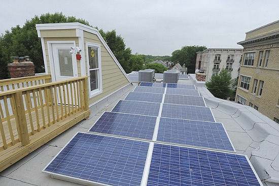 1724 park road mount pleasant s new solar condos - Cost of solar panels for 3 bedroom house ...