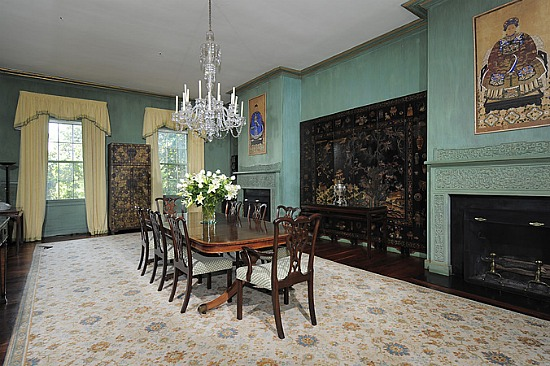 DC's Most Expensive Home Finds a Buyer: Figure 4