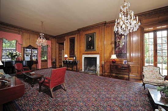 DC's Most Expensive Home Finds a Buyer: Figure 3