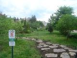 Bloomingdale's Secret: Crispus Attucks Park