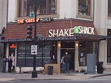 Guess the Price DC Shake Shack Winner