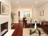 Woodley Wardman Townhouse Units Almost Sold Out, Tower Delivering Soon