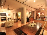 This Week's Find: Loft Living Near the Convention Center