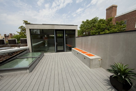 This Week's Find: A Dupont Circle Row House Transformed: Figure 3