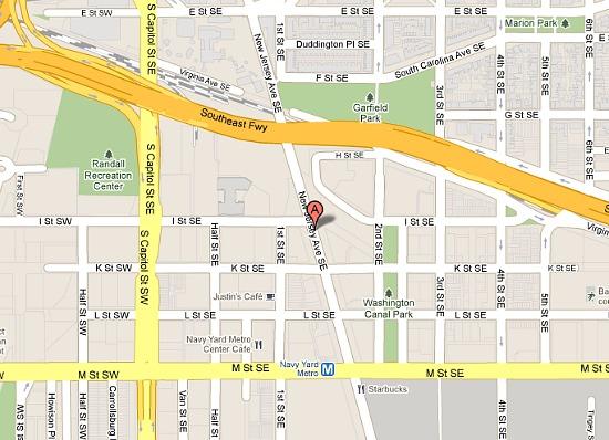 Details Emerge About New 430-Unit Southeast Apartment Project: Figure 1