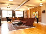 This Week's Find: Loft Living in Former Children's Museum