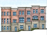 New Arlington Townhouses To Deliver in Early 2012