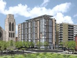 New 95-Unit Residential Project Proposed For 15th Street
