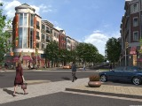 First Phase of Rhode Island Row Ready For Occupancy in October