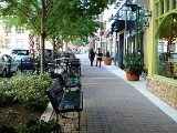 Rockville Town Square: Despite the Dynamism, Still Somewhat Generic