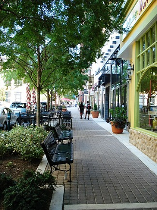 Rockville Town Square: Despite the Dynamism, Still Somewhat Generic: Figure 4