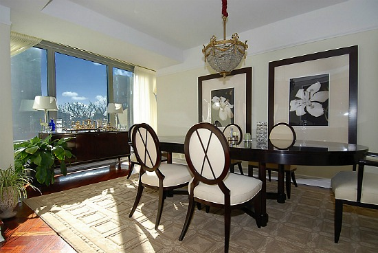 Friday Eye Candy: 2,800-Square-Foot Corner Unit at The Ritz: Figure 3