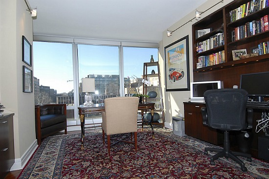 Friday Eye Candy: 2,800-Square-Foot Corner Unit at The Ritz: Figure 6
