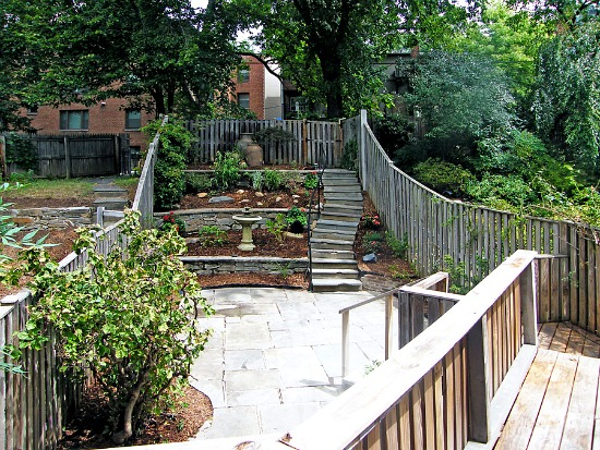 Price Cutter: Forest Hills Treehouse, Palisades Townhouse, Dupont Circle One-Bedroom: Figure 2