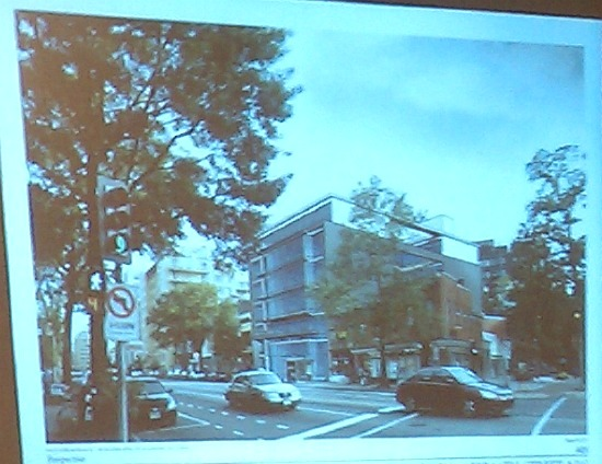 55-Unit Residential Project Planned For 14th Street: Figure 2