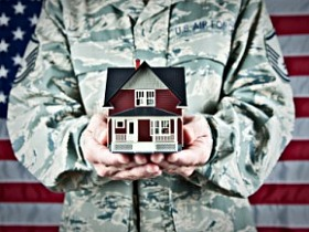 Lowered VA Loan Limits Won't Significantly Impact Veterans, Report Finds: Figure 1