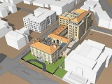 Italian Embassy Residential Project Could Break Ground in Early 2012