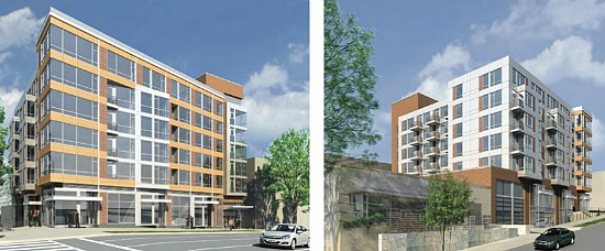 Douglas Development Eases Parking Concerns at New Tenleytown Project: Figure 1