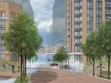 534-Unit Arlington Residential Project Gets Green Light