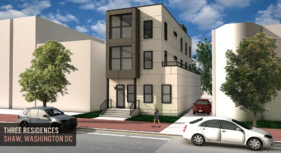 Sponsored: New Condos in Shaw Promise Luxury Living Amid Neighborhood Renaissance: Figure 1