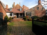 This Week's Find: The House Where George Washington Used to Hang