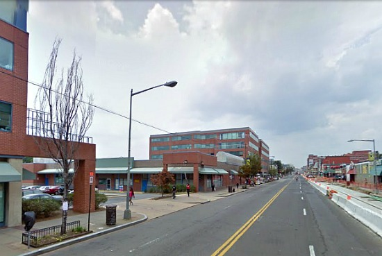 The (Many) Residential Developments on Tap For H Street: Figure 4