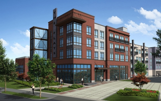 The (Many) Residential Developments on Tap For H Street: Figure 7